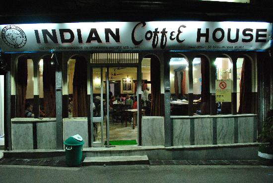 Indian Coffee House : Jaipur