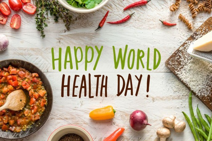 World Health Day : Happy Jaipu …