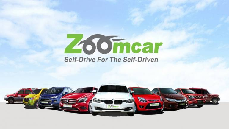 Zoom Car : Self Drive Cabs/Taxi in Jaipur