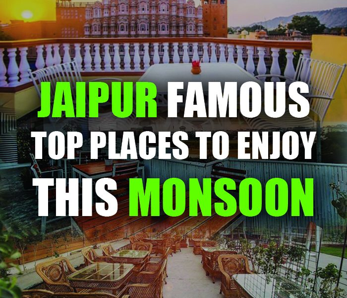 Jaipur Famous Top Places To En …