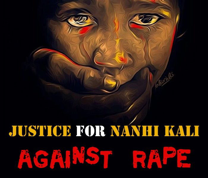 Justice For Nanhi Kali Against …