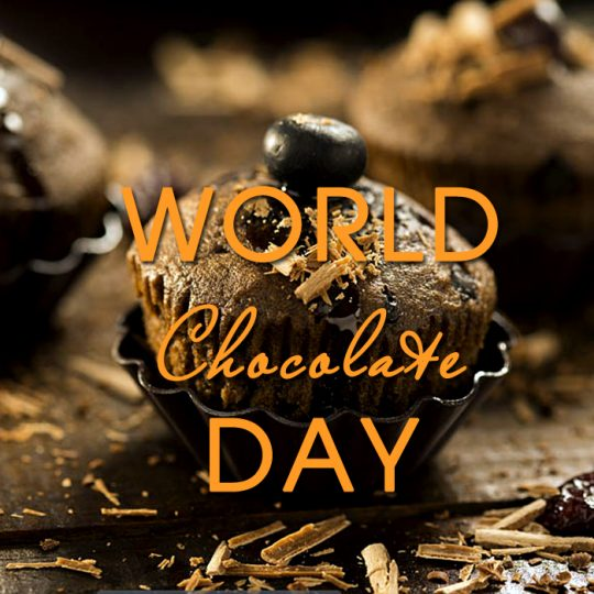 Jaipur Famous Chocolate Places To Enjoy World Chocolate Day…