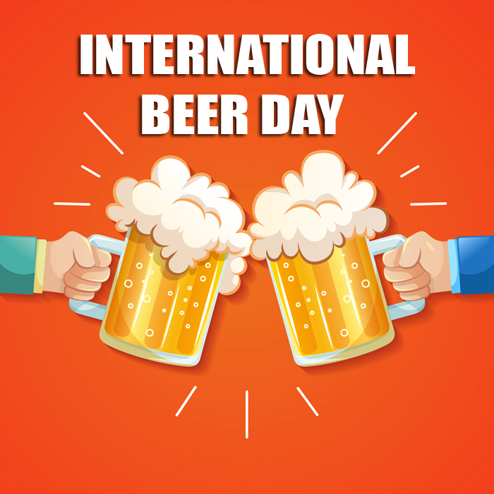 Places To Celebrate International Beer Day
