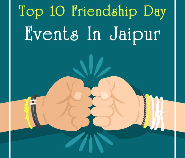 Top 10 Friendship Day Events I …