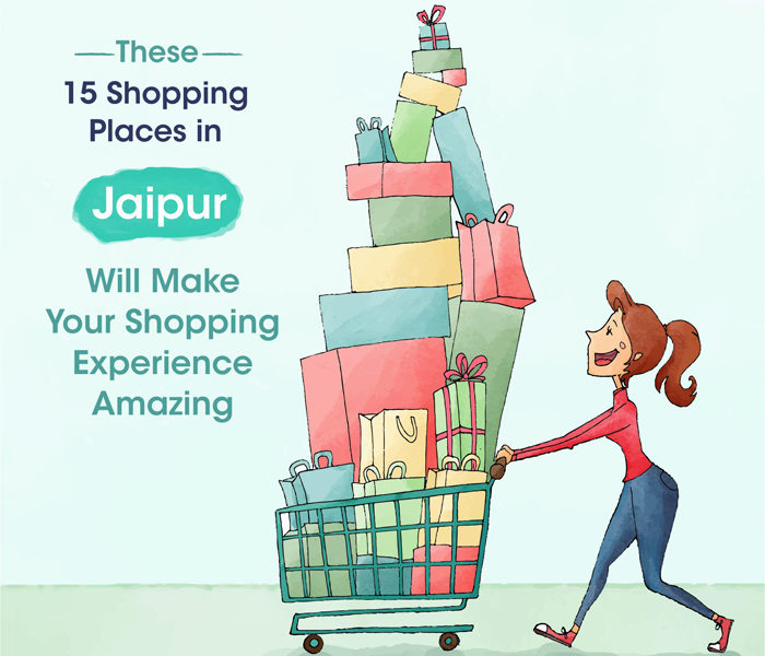 These 15 Shopping Places in Ja …