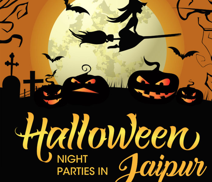 Halloween Night Parties in Jai …