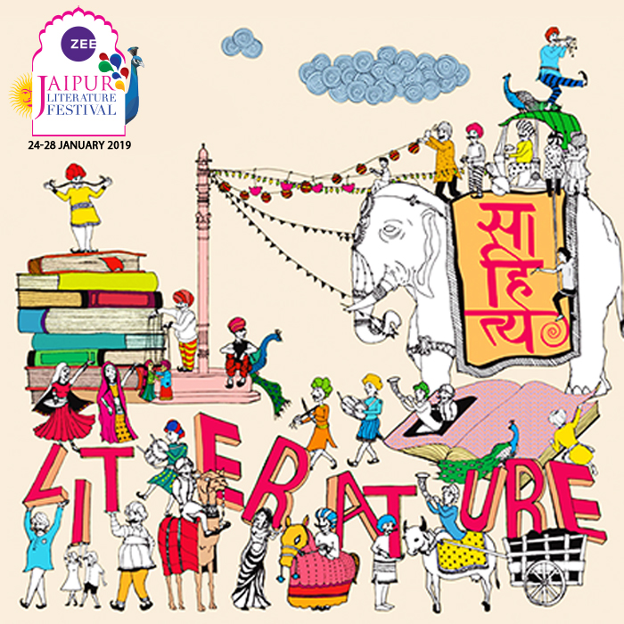 Seven Things You Must Not Miss at the Jaipur Literature Fest in 2019